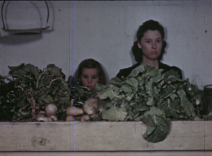 Still from You Can't Eat Tobacco.