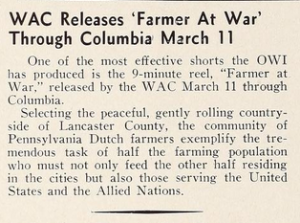 Showmen's Trade Review, March 13, 1943