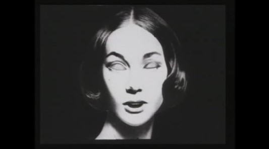 Breath Death (1964) an experimental film by Stan VanDerBeek will make you re-evaluate your life and marvel at death.