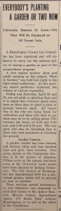 Indiana Daily Student, April 19, 1917