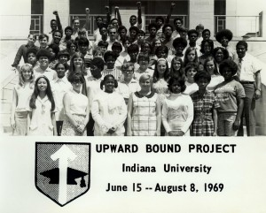 Upward Bound 1969