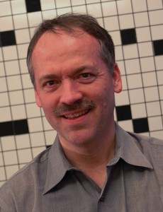 Will Shortz IU'74, NPR's puzzlemaster and the crossword puzzle editor of the New York Times.