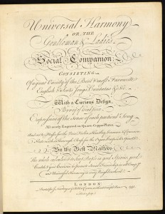 Engraved title page.