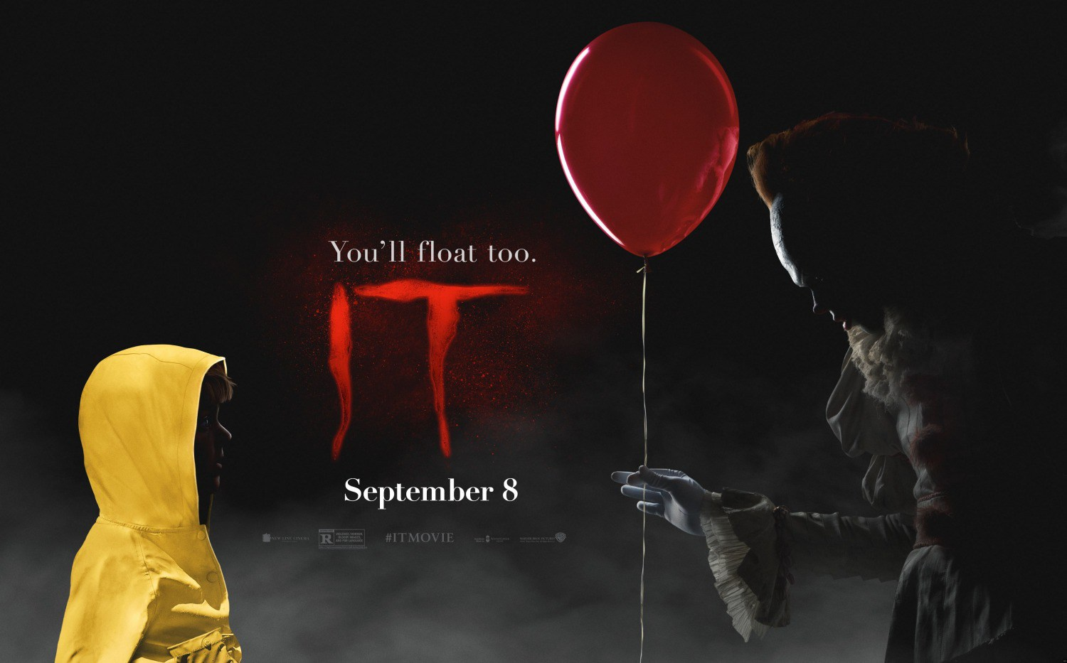 "How ""It"" Reinvigorates The Horror Genre"