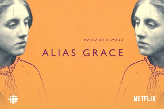 What to Watch: Alias Grace