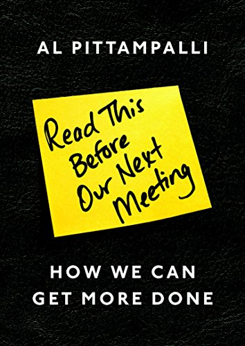 "book cover of ""Read This Before Our Next Meeting"""