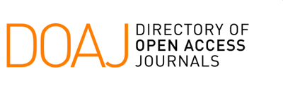 Logo for Directory of Open Access Journals